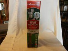 Fluidmaster 400A Anti-Siphon Toilet Tank Universal Fill Valve