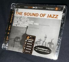 V.A. The Sound Of Jazz AP SACD DSD CD Billie Holiday Count Basie Jimmy Giuffre