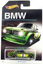 MATTEL HOT WHEELS BMW Anniversary BMW 2002 4/8
