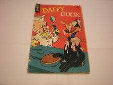 Daffy Duck #59 (1969) Gold Key Comics