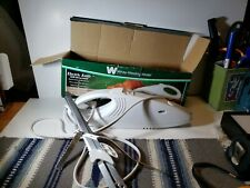 White Westinghouse Electric Carving Knife B1
