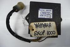 yamaha exup 1000 ignitor tid14-72/ 3gm-01