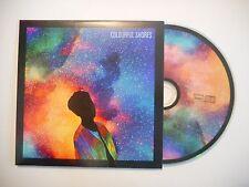 ELBI : COLOURFUL SHORES ♦ CD ALBUM PORT GRATUIT ♦