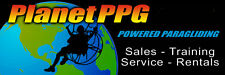 Powered Paragliding Training PPG Paraglider PlanetPPG