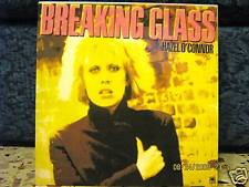 HAZEL O'CONNOR-BREAKING GLASS-TONY VISCONTI producer