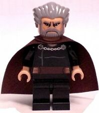 LEGO STAR WARS - Count Dooku - Clone Wars - Mini Fig / Mini Figure