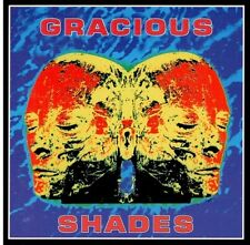 GRACIOUS Shades-Inoculation of the media OFF BEAT CD 1993