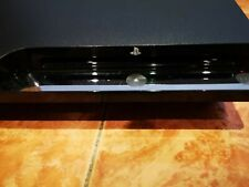 Sony Playstation 3 Slim 500GB Consola de Sobremesa - Negra - Pirata.
