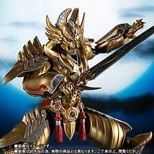 S.H.Figuarts GARO Golden Knight Garo Raikou ver. Figure Tamashii Web Bandai