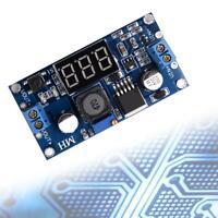 4pcs LM2596T-ADJ PWM BUCK IC Adjustable 4.5 to 40V 3A Step-Down Regulator USA