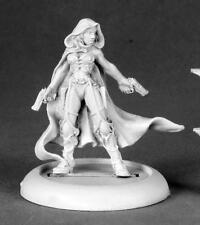 Nightslip, Pulp Era Heroine Miniature by Reaper Miniatures RPR 50154