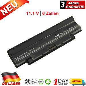 Akku für Dell Vostro 1540 3750 3550 312-1201 312-0234 Inspiron N5110 N7110 N5050