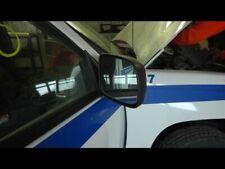 Passenger Side View Mirror Manual Regular Cab Fits 04-12 CANYON 166242