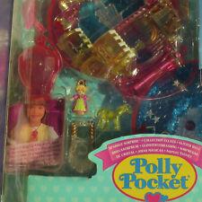 Mini Polly Pocket Starshine Palace NEW unopened MOC NEU OVP Sparkle Surprise