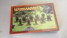 VINTAGE#Warhammer DARK ELF CORSAIRS  Regiment#FACTORY SEALED