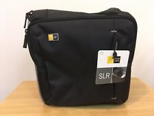 Case Logic TBC-309 SLR Camera Shoulder Carry Padded Storage Bag NWT