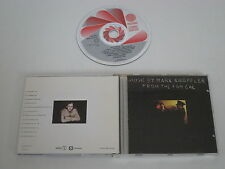 MARK KNOPFLER/CAL: MUSIC FROM THE FILM(VERTIGO 822 769-2) CD ALBUM