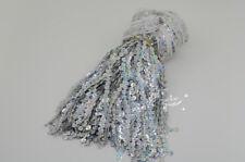 Sequin Tassel Trimming  Luxury Fringe Fringing samba dress sew on 15cm~40cm wide