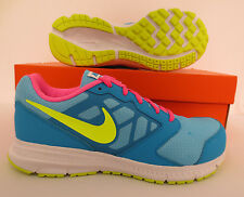 NIKE DOWNSHIFTER 6 SIZE 6.5 SHOES GIRLS RUNNING NEW 685167 400 YOUTH KIDS CUTE