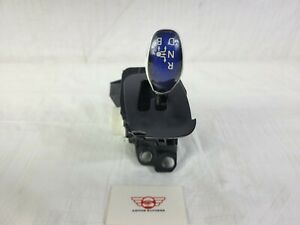 2010-2012 Toyota Prius Floor Shifter Assembly OEM