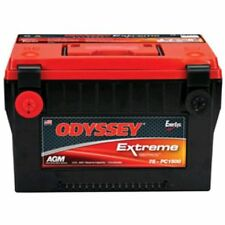 """Odyssey 78-PC1500 Extreme Series Battery With 3/8"""" threaded side receptacles"""
