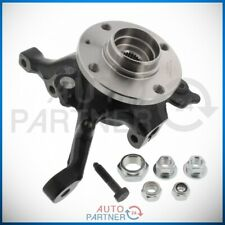 Steering Wheel Bearing Housing Pre-assembled Right For VW Golf 2 3 G60 Gti O ABS