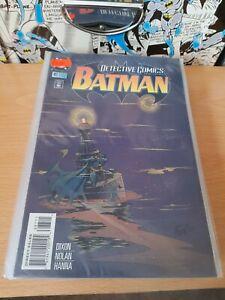 Detective Comics # 687