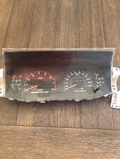 1994 95 96 97 Isuzu Rodeo/Honda Passport Dash Gauge Cluster Speedometer OEM