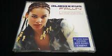 Alicia Keys – Fallin' Enhanced CD Single