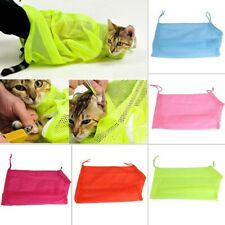 Pet Supplies Cat Grooming Dog Bathing Nail Clipping Restraint Picking Ears Bag