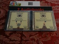 Harvard Thoughts - 2 pack CD audiobooks - Managing Oneself & Effective Executive
