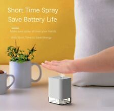 Smart Portable Mini Sanitizer Spray Humidifier USB Chargeable Infrared Induction