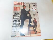 MITCHELL - COCHRAN - ROLLING STONES - Magazine !!! DISCO REVUE N°8 !!