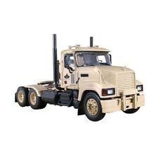 First Gear Diecast 1/34 Scale Mack Military Defense Pinnacle Tractor 19-3973