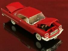 Classic 1957 57 Chrysler 300C Letter Series Car Detailed 1/64 Scale Lim Edt Y11