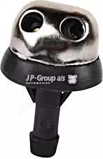 JP Windshield Washer Fluid Jet Front Glossy Fits VW 1500 1600 BEETLE 111955993