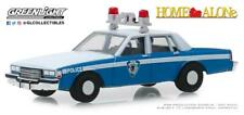 A.S.S NEU GreenLight 1/64 Chevrolet Caprice Police Home Alone Hollywood Series