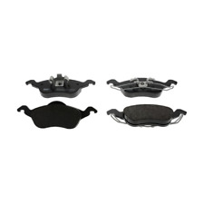 Brake Pad Set Disc Brake Front Axle Prime-Ferodo fdb1318