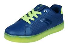 Scarpe sneakers gialla da infilare per bambini dai 2 ai 16 anni