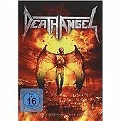 Death Angel - Sonic German Beatdown [DVD] (Live Recording/+2DVD, 2009)