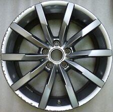 original VW Alufelge 8x18 ET44 Passat 3G 8B 3G0601025Q Monterrey jante llanta