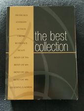 The Best Leading Ladies (4-Pack) (DVD, 2003, 4-Disc Set, Collection)