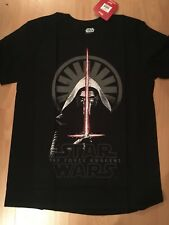 STAR Wars T Shirt Taglia Media
