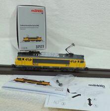 Marklin 37177 NS HOOGST ZELDEN Serie 1652 UTRECHT DIGITAAL MFX vele Geluiden LED
