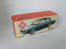 Repro Box CKO Kellermann Nr.413 Ford 17 m