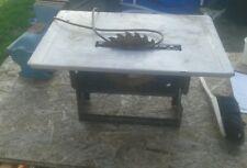 Matri Tischkreissäge