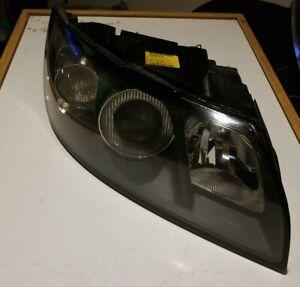 OEM 2005 2006 2007 VOLVO S40 PASSENGER RIGHT HALOGEN HEADLIGHT HEADLAMP 30678319