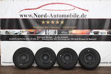 Opel Astra J Sports Tourer (08.2010->) Winterkompletträder 16 Zoll Stahlfelgen