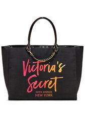 Auténtico Victoria Secret Angel City Bolso Bolsa De Lona-totalmente Nuevo