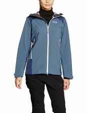 Mountain Hardwear Womens M / Medium TORZONIC Waterproof Jacket Dry-Q Elite Event